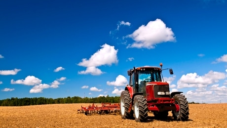 הלוואות לחקלאים בערבות המדינה